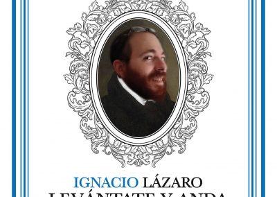 Naxo Lázaro