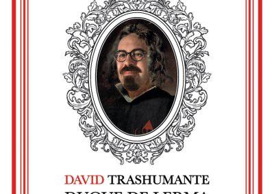 David Trashumante