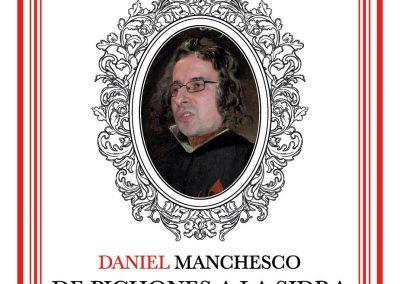 Daniel Palomares