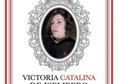 Catalina Isis