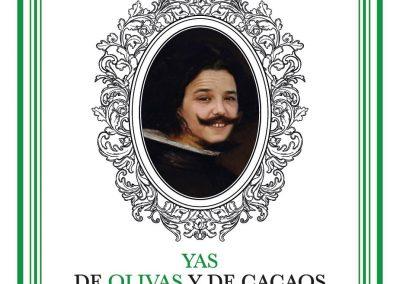 Yas Olivas