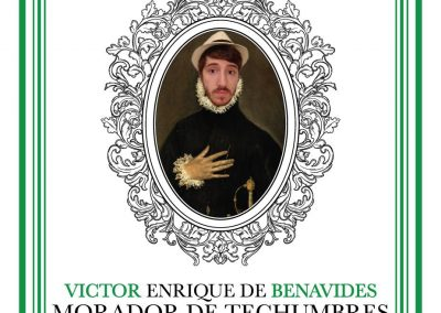 Víctor Benavides