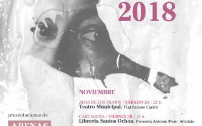 «APENAS» FIN DE GIRA 2018