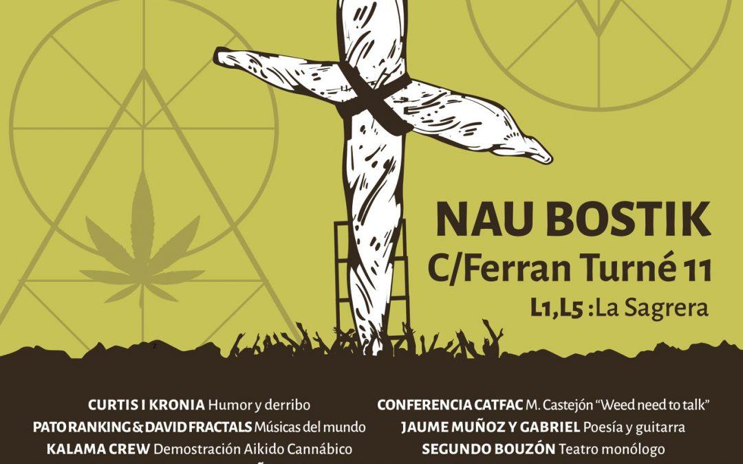 TRASHUMANANDO EN EL FESTIVAL SAN CANUTO 2019