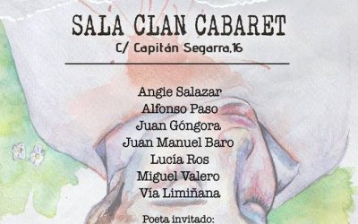 IV POETRY SLAM ALICANTE