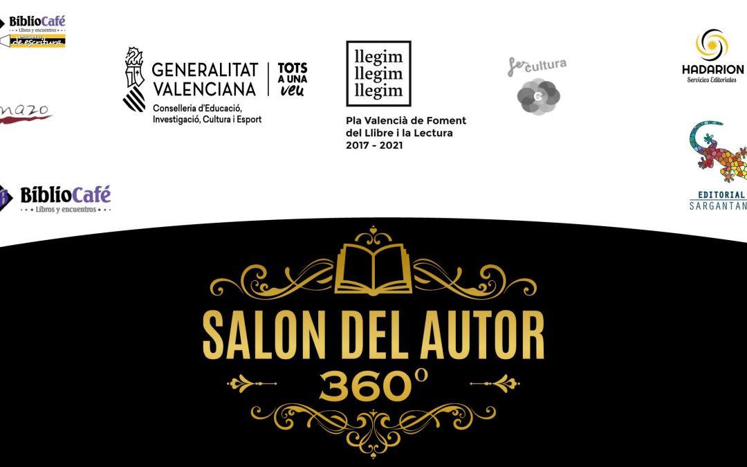 SALÓN DE AUTOR 360º