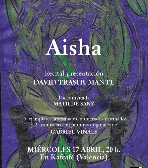 PRESENTACIÓN DE AISHA
