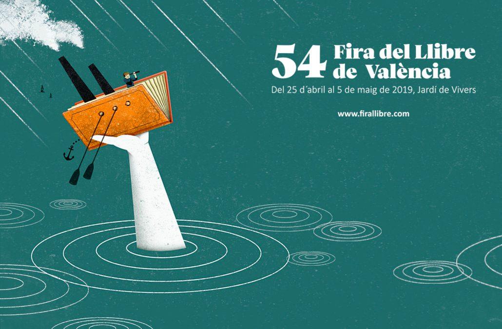 54 FIRA DEL LLIBRE DE VALÈNCIA