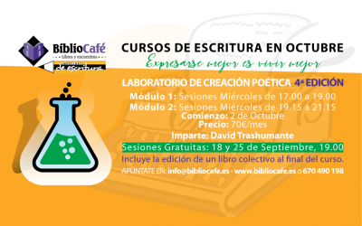 ¡ÚLTIMAS PLAZAS LABORATORIO!
