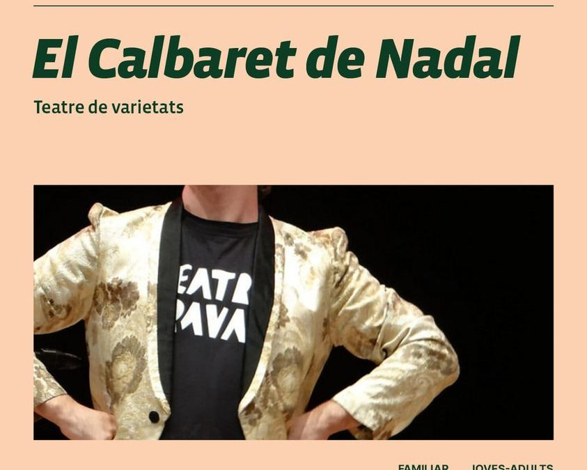 CALBARET DE NADAL!!!
