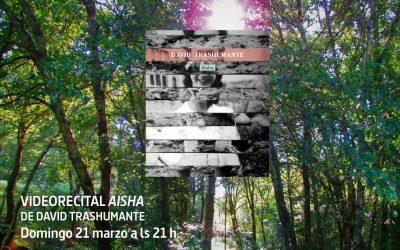 ESTRENO DEL VIDEORECITAL «AISHA»