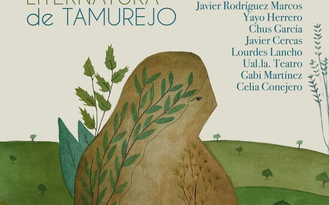 2 FESTIVAL DE LITERATURA DE TAMUREJO